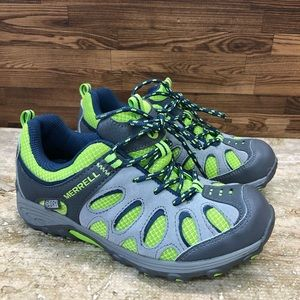 Merrell Chameleon Low Lace  Shoes - Kids Size 1M
